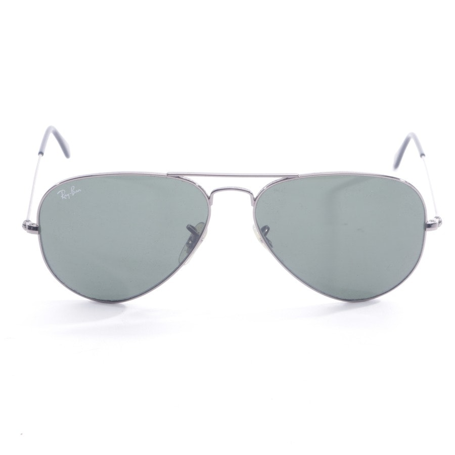 sunglasses from Ray Ban in silver