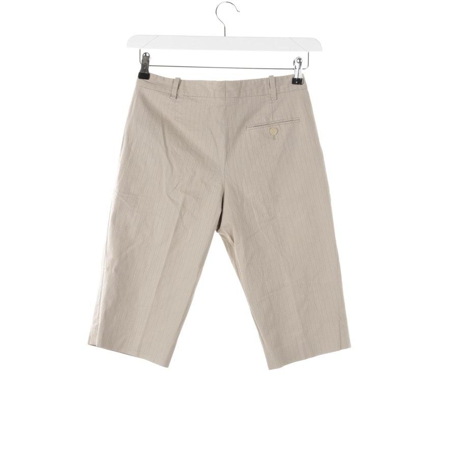 shorts from Hugo Boss Black Label in beige size 36
