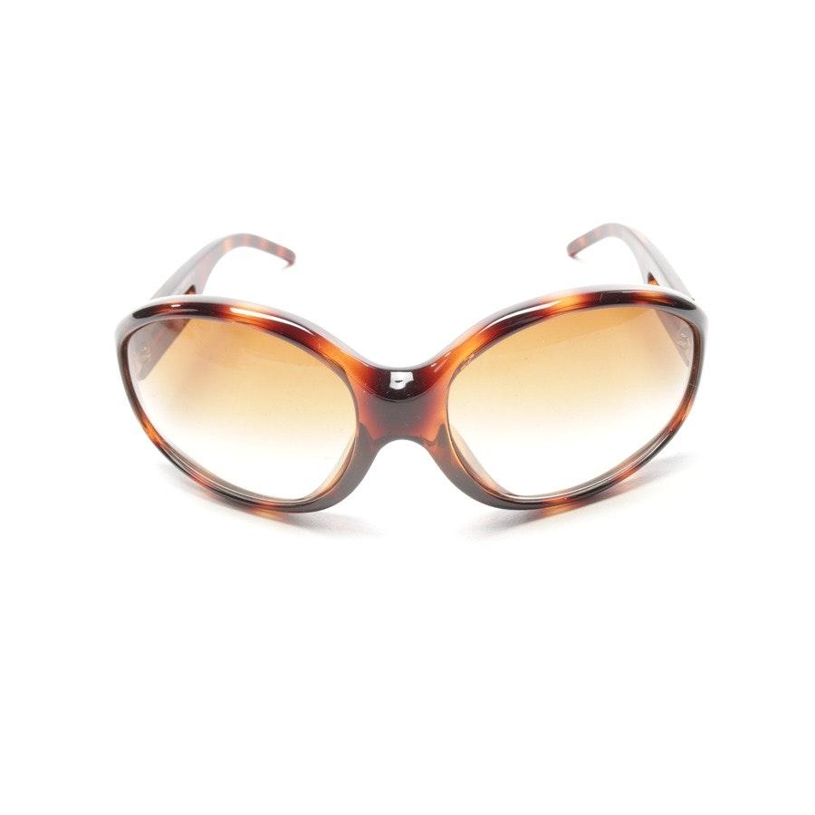 Sonnenbrille von Dolce & Gabbana in Braun - DG473S