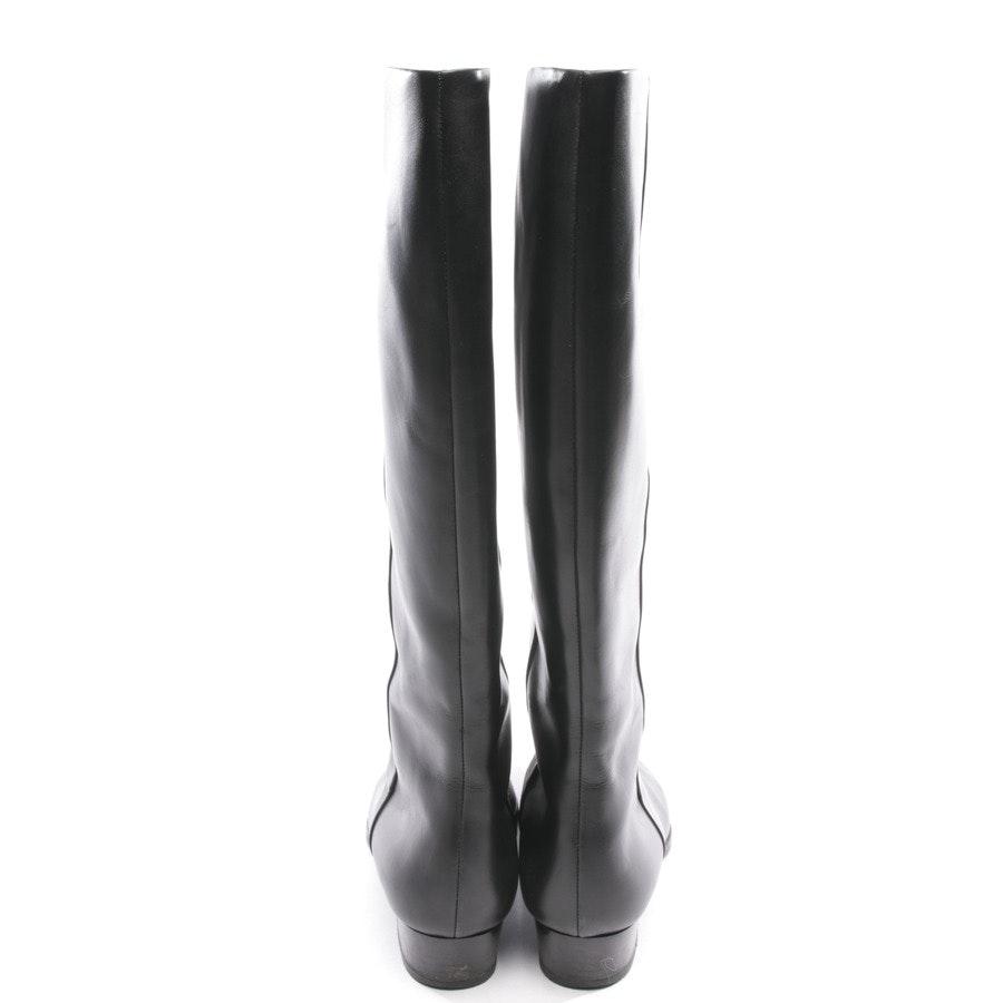 boots from Jil Sander in black size EUR 37