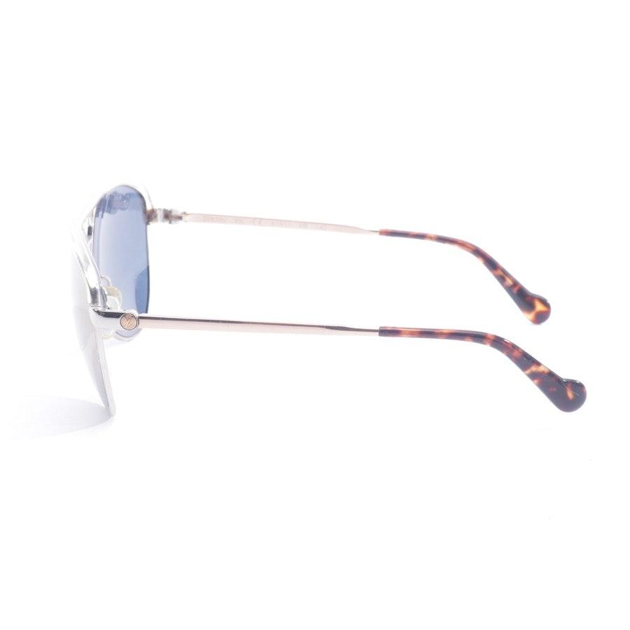 Sonnenbrille von Louis Vuitton in Bronze