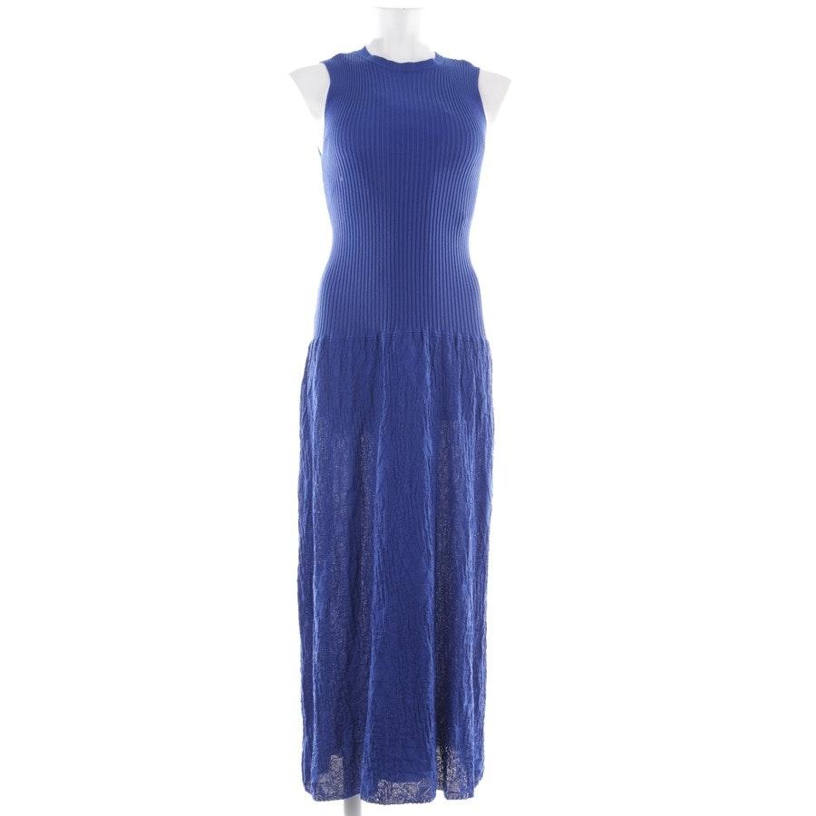 dress from Missoni M in dark blue size 36 IT 42