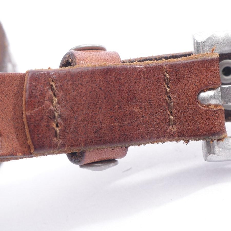 belt from Liebeskind Berlin in brown size 100 cm