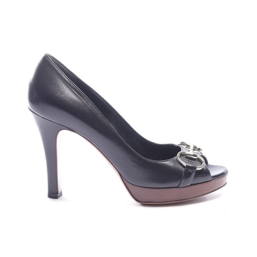 pumps from Gucci in black size EUR 37,5