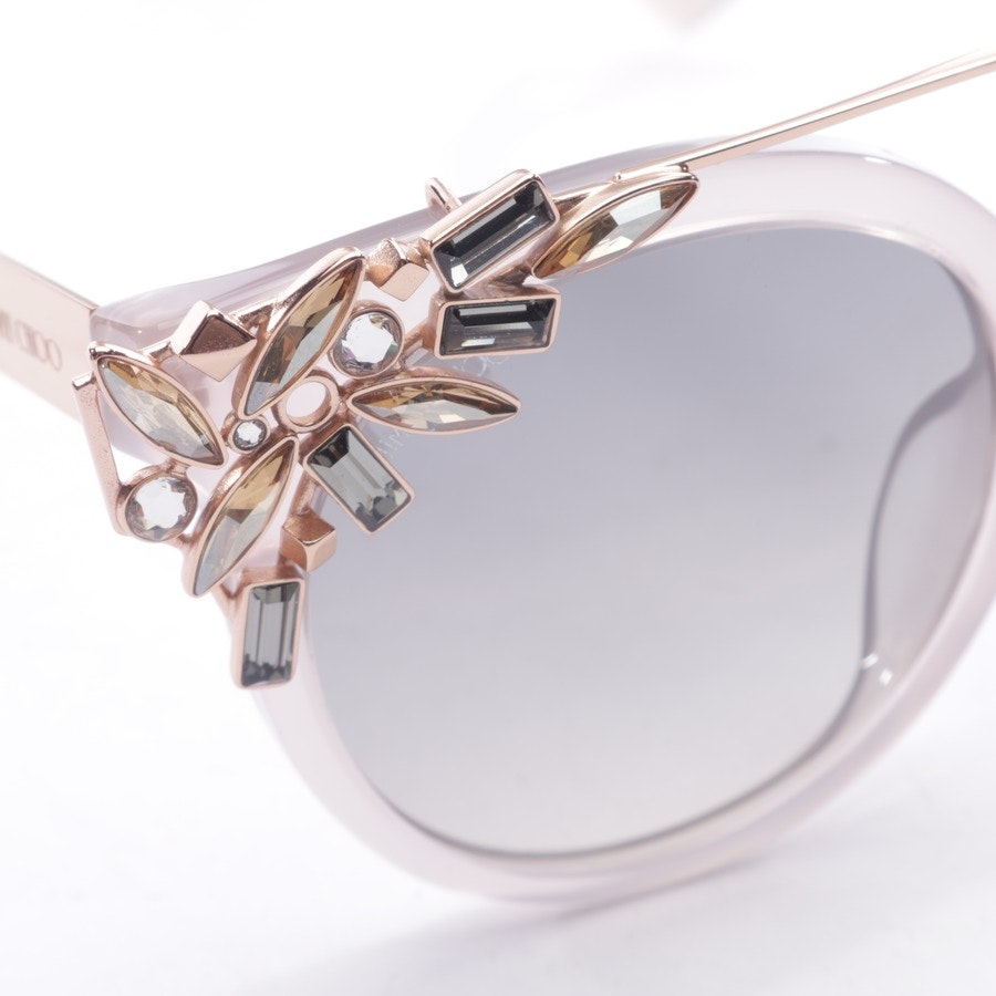 sunglasses from Jimmy Choo in multicolor - new