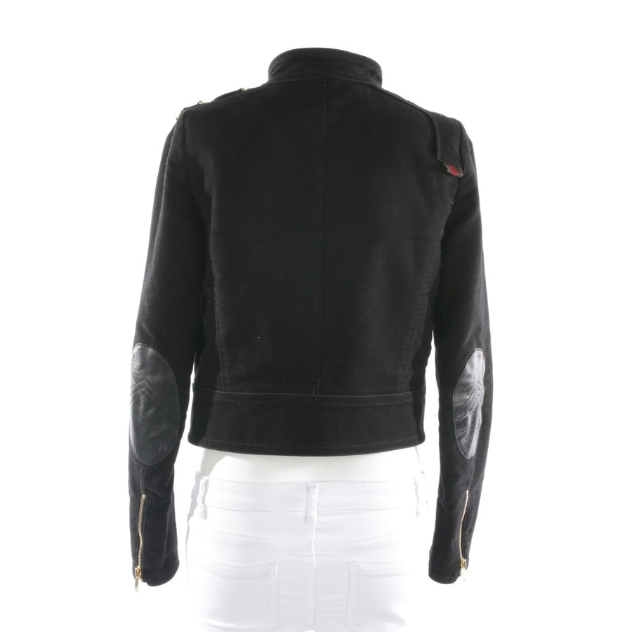 summer jackets from Gucci in black size 34 IT 40