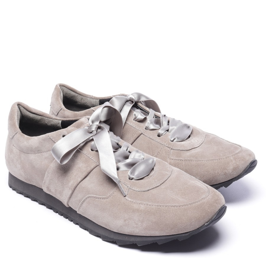 trainers from Kennel & Schmenger in beige size EUR 41 UK 7,5 - new