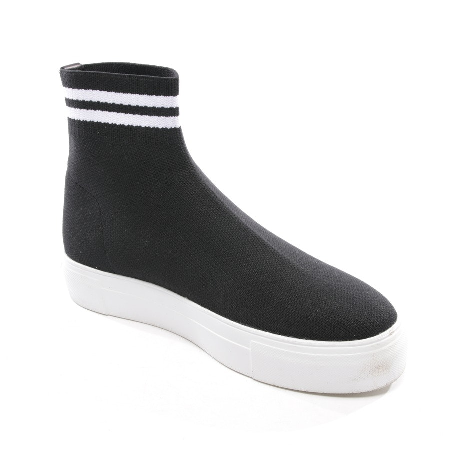ankle boots from Kennel & Schmenger in black and white size EUR 39 Uk 6