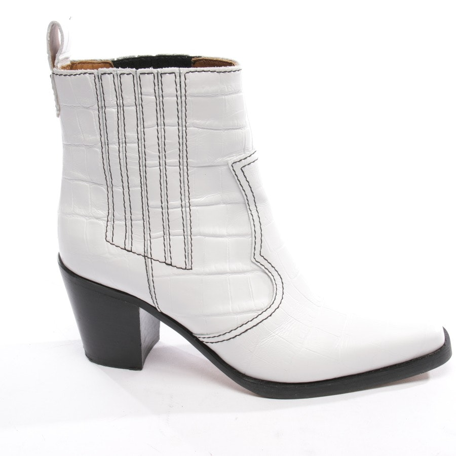 ankle boots from Ganni in know size EUR 40