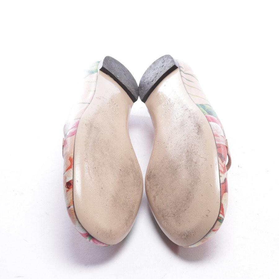 Ballerinas von Gucci in Multicolor Gr. EUR 37,5