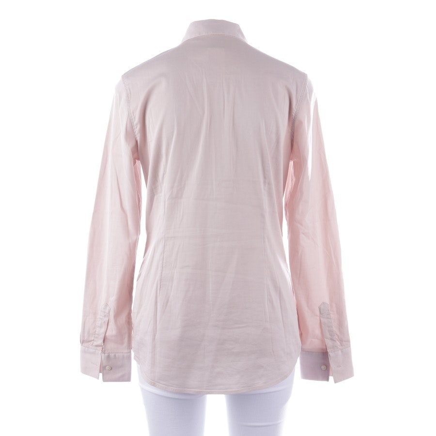 blouses & tunics from Soluzione in rosé size 34 IT 40