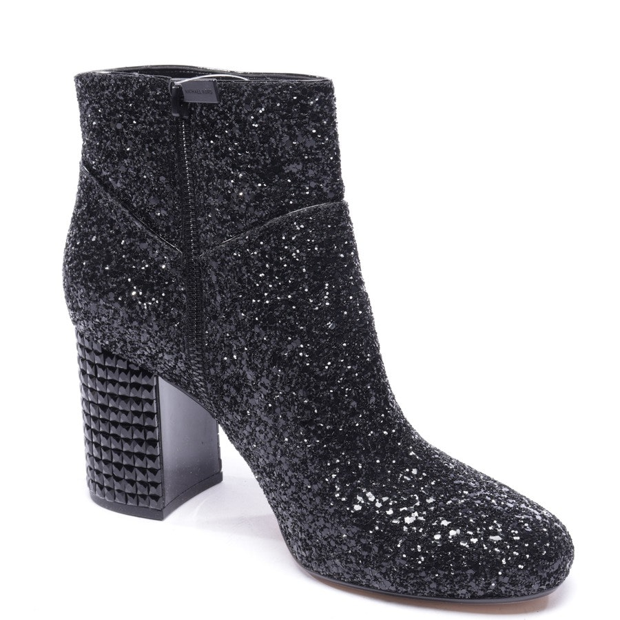 ankle boots from Michael Kors in black size EUR 38,5 - new - arabella