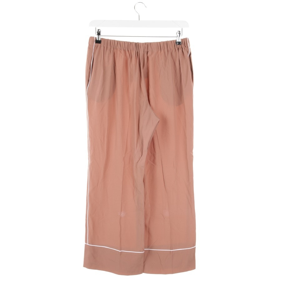 trousers from N°21 in salmon pink size 40 IT 46 - new