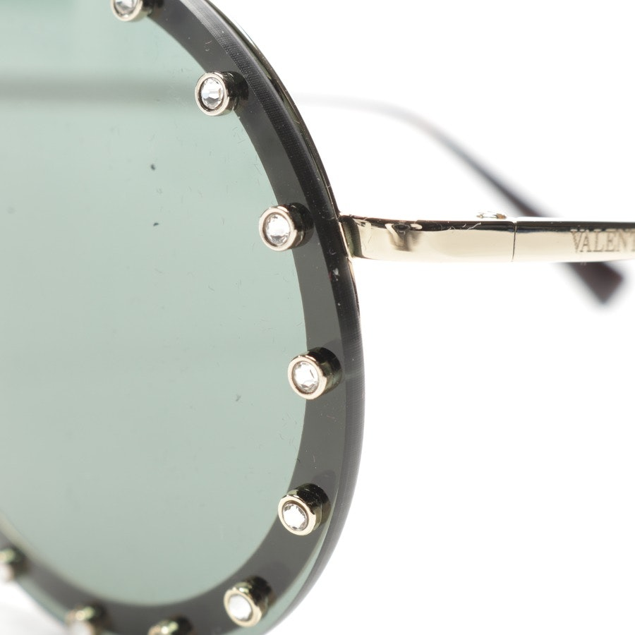 sunglasses from Valentino in black - va2010-b - new