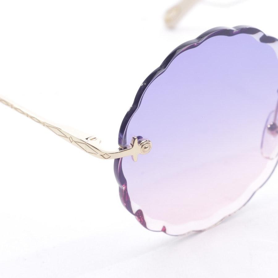 sunglasses from Chloé in cream - ce142s - new