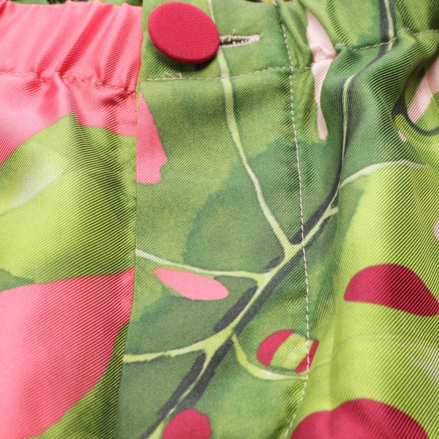 trousers from F.R.S. in red and green size L - new