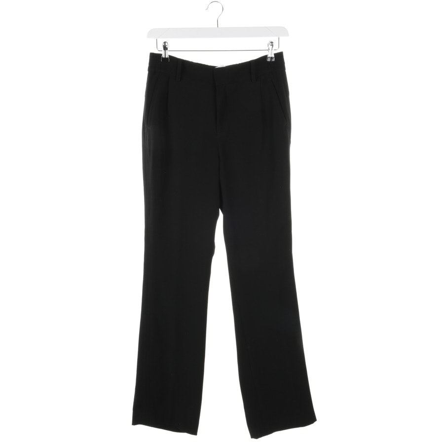 trousers from Drykorn in black size W28