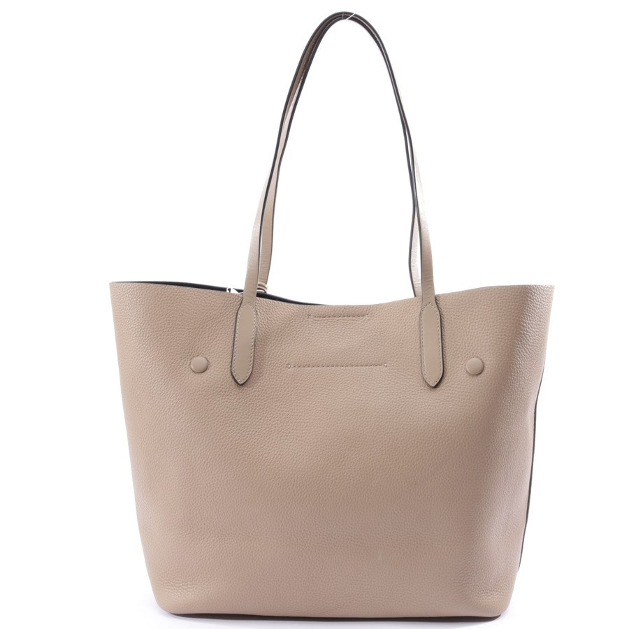 shopper from Michael Kors Collection in brown