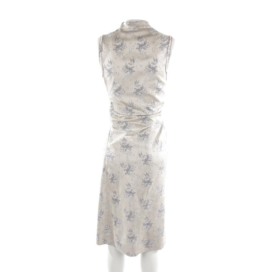 dress from Prada in beige grey size 34 IT 40