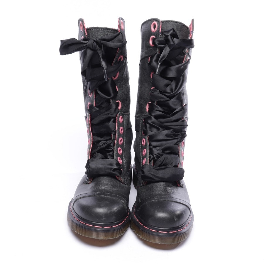 ankle boots from Dr. Martens in black size EUR 37 - new