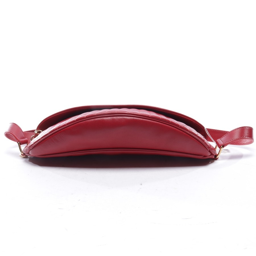 evening bags from Céline in ruby - belt bag medium -new