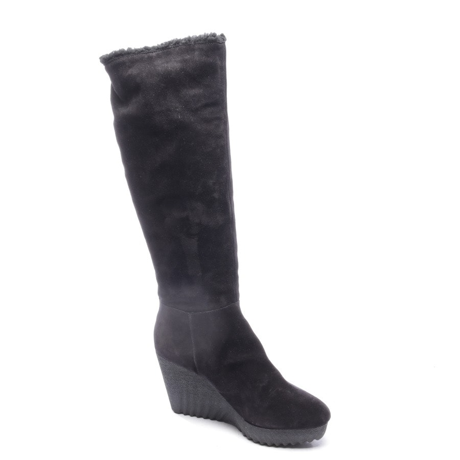 boots from Diane von Furstenberg in black size EUR 38