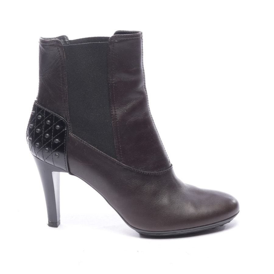 ankle boots from Tod´s in black size EUR 38,5