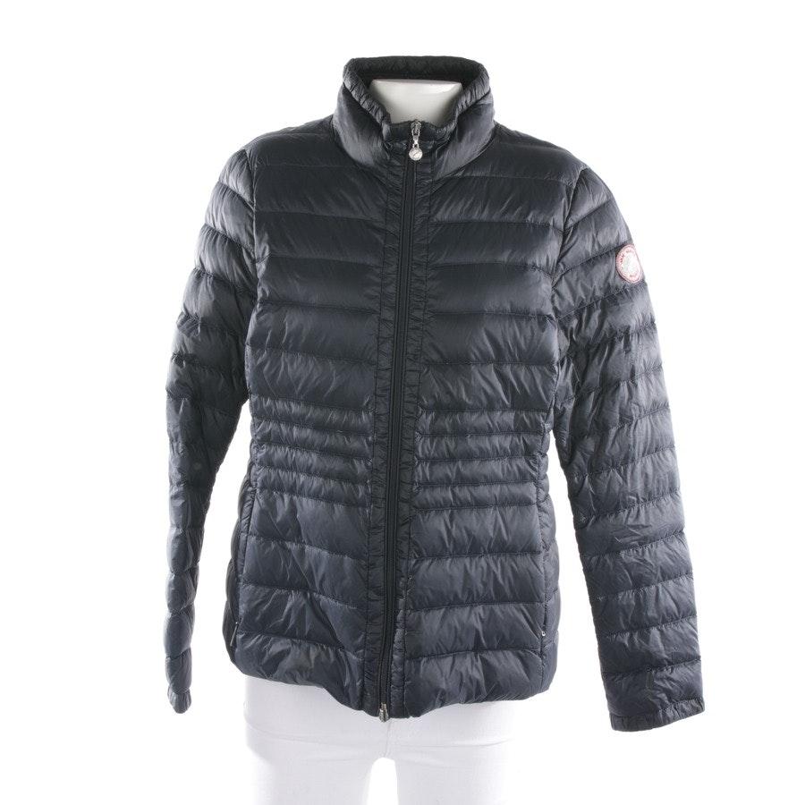 between-seasons jackets from Jan Mayen in night blue size 40 IT 46