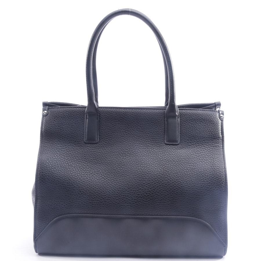 handbag from Armani Jeans in black