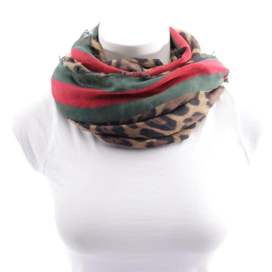 Tuch von Gucci in Multicolor