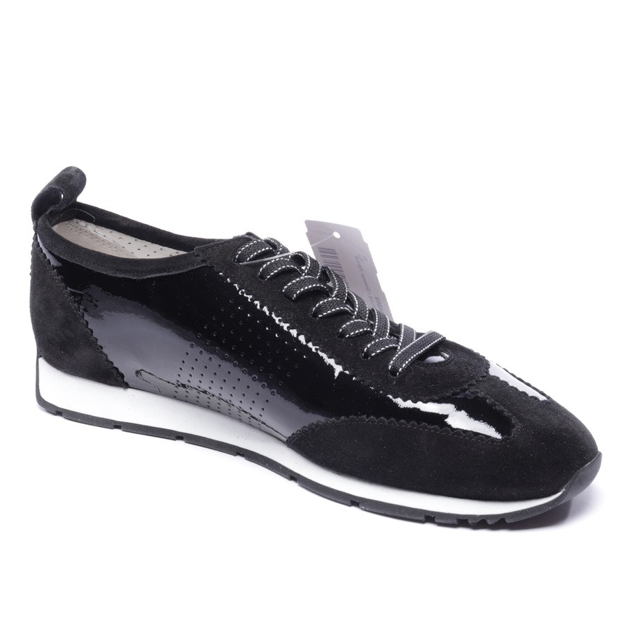 trainers from Kennel & Schmenger in black size EUR 38 UK 5 - new