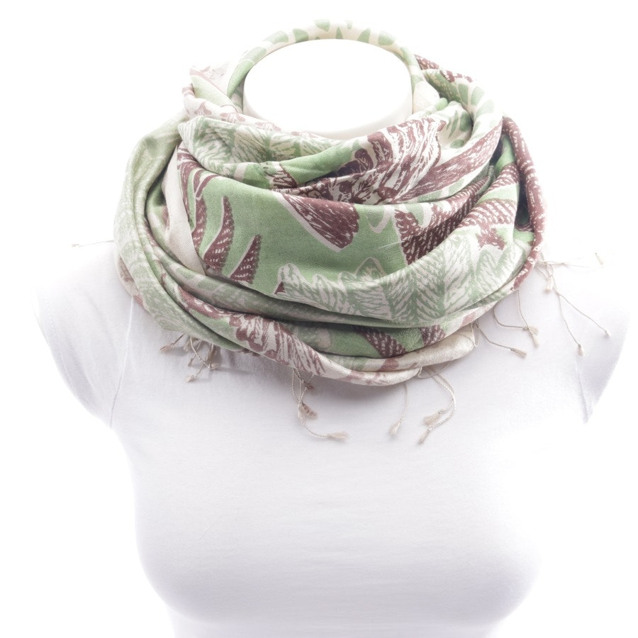 scarf from Friendly Hunting in multicolor