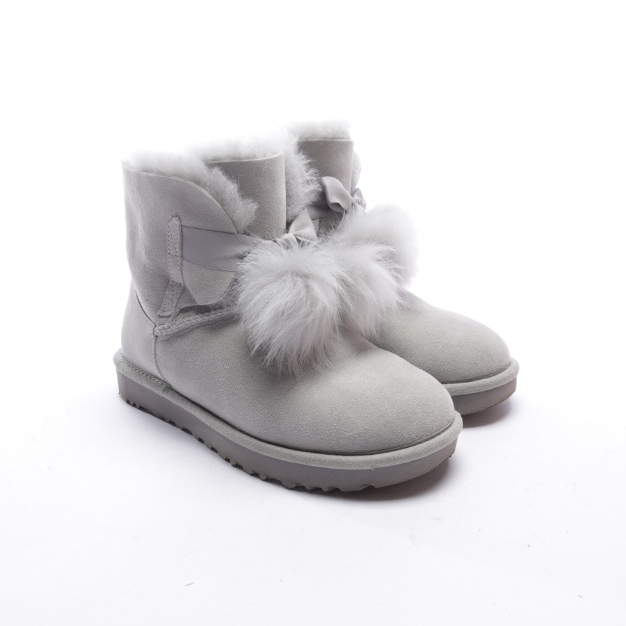 ankle boots from UGG Australia in grey size EUR 38 - w gita