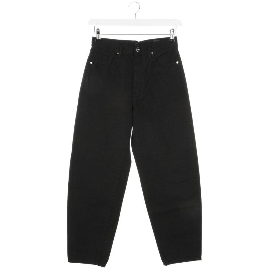 Jeans von Goldsign in Schwarz Gr. W27 - Neu