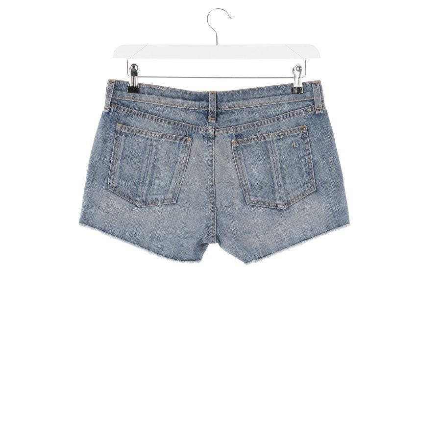 shorts from Rag & Bone in blue size W28
