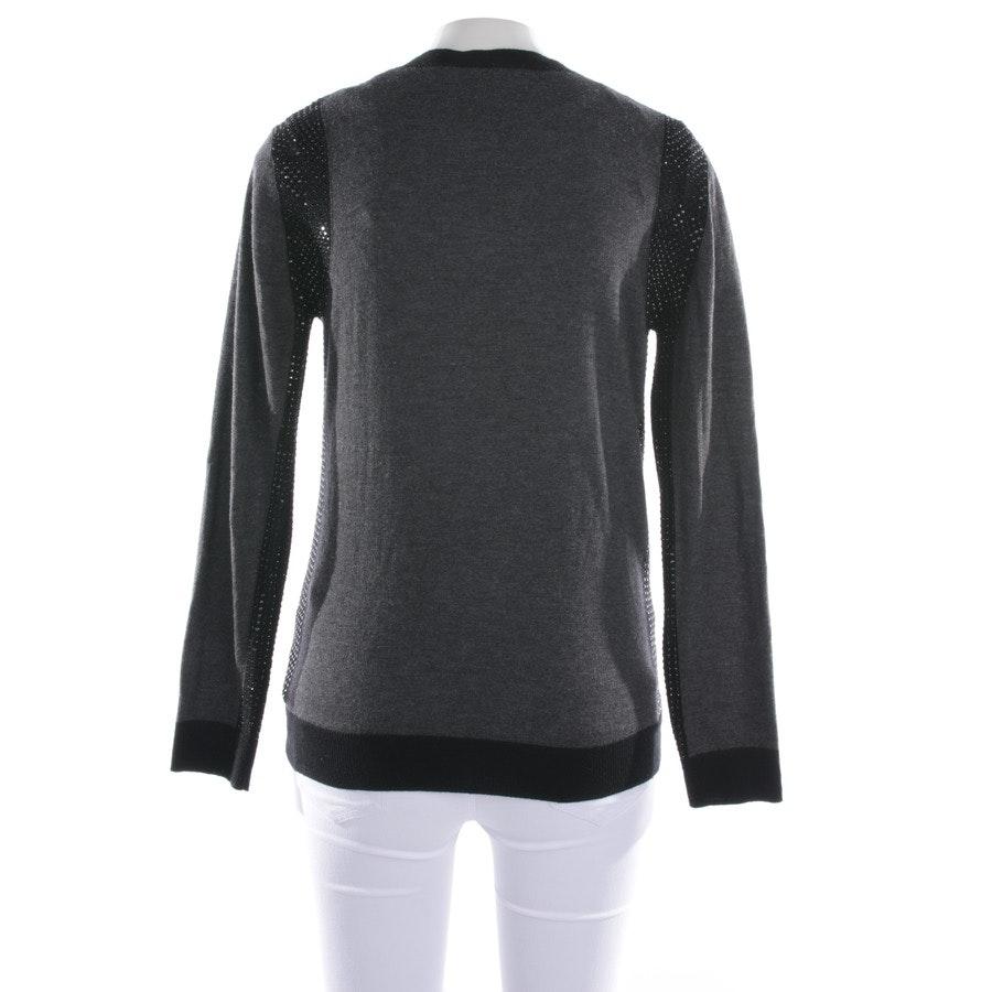 knitwear from Michael Kors in grey size S