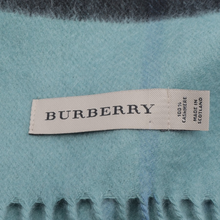 scarf from Burberry in multicolor - new