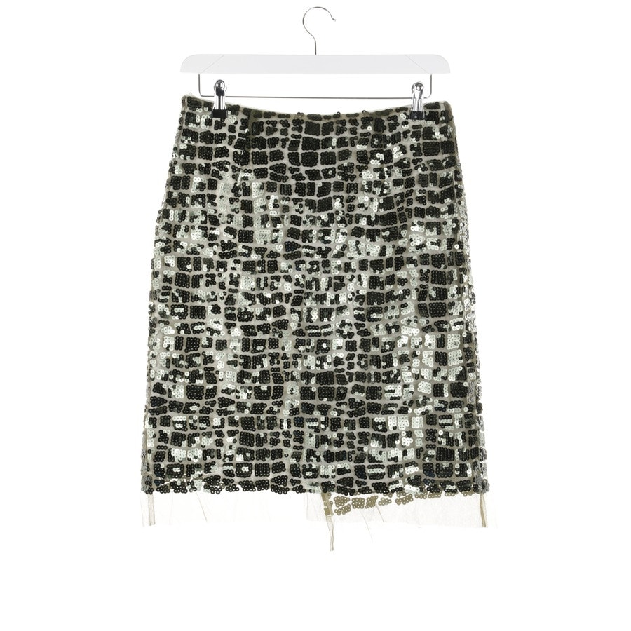 skirt from Dorothee Schumacher in green size 40 / 4 - new