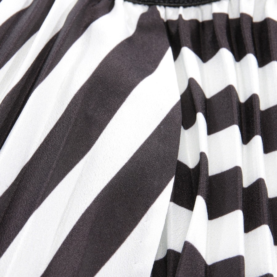 skirt from Dorothee Schumacher in black and white size 40 / 4 - new
