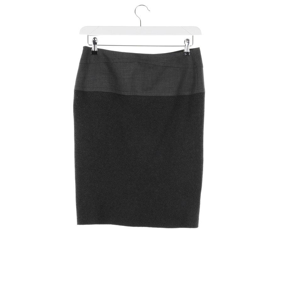 skirt from Hugo Boss Black Label in grey size 38