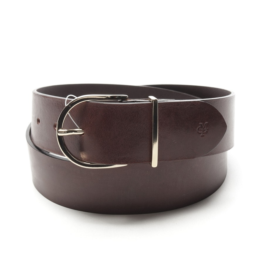 belt from Marc O'Polo in chocolate brown size 95 cm