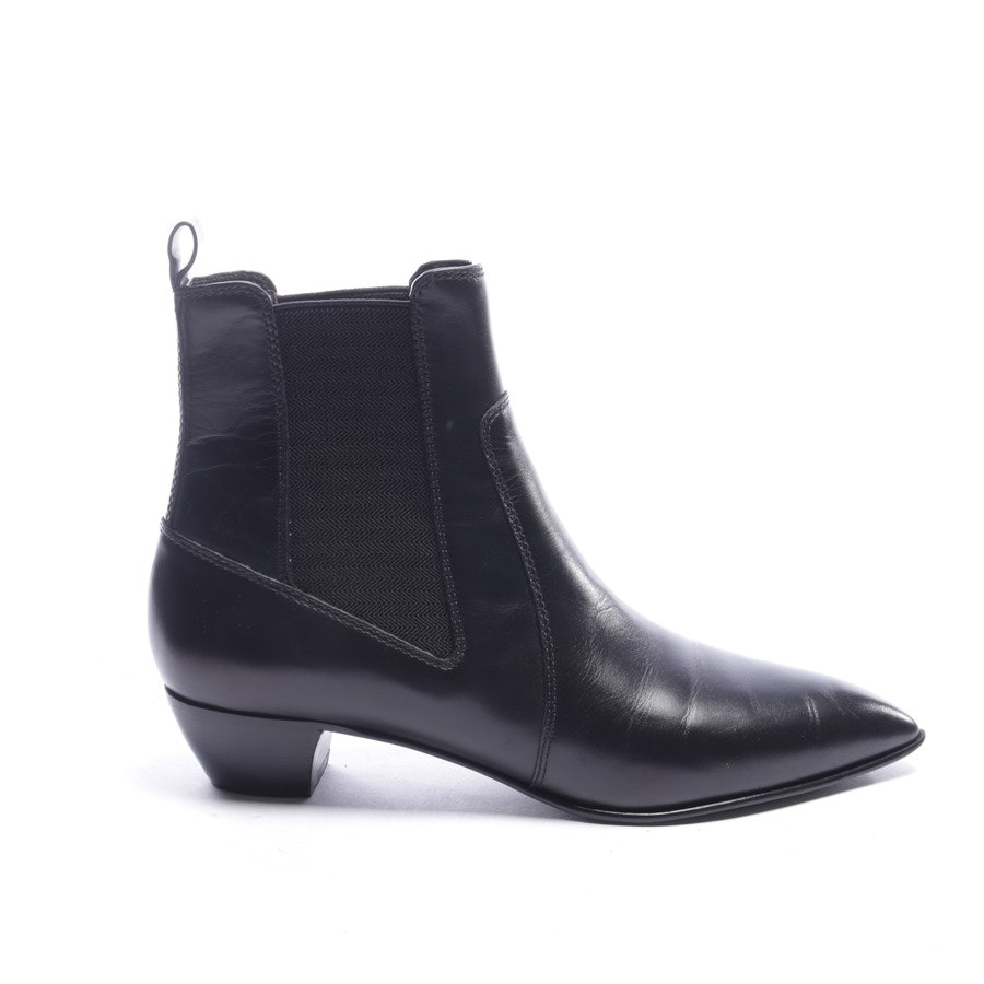 ankle boots from Marc by Marc Jacobs in black size EUR 40
