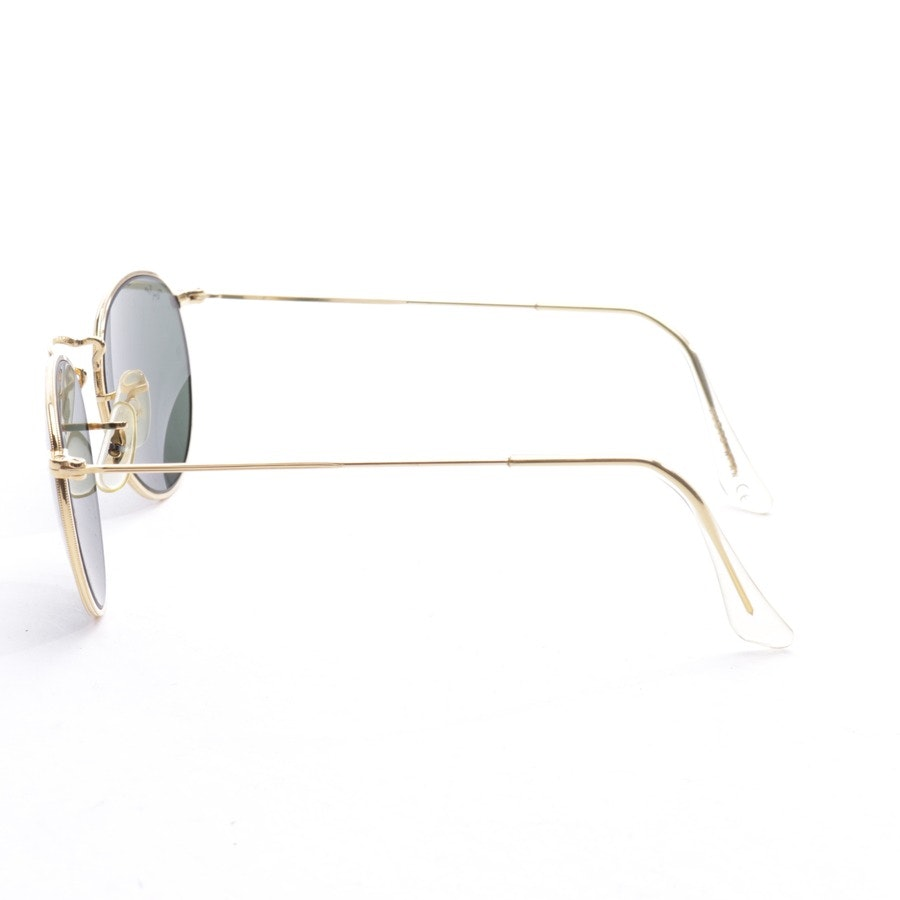sunglasses from Ray Ban in gold - w1573