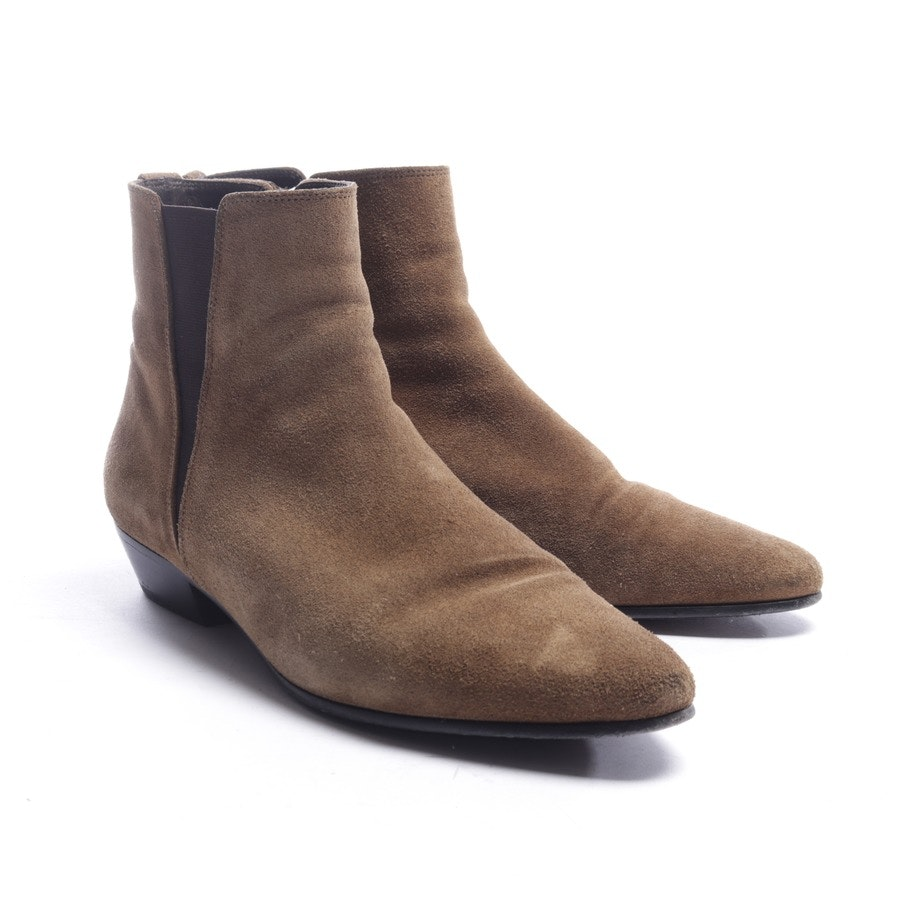 ankle boots from Isabel Marant Étoile in dark size EUR 41