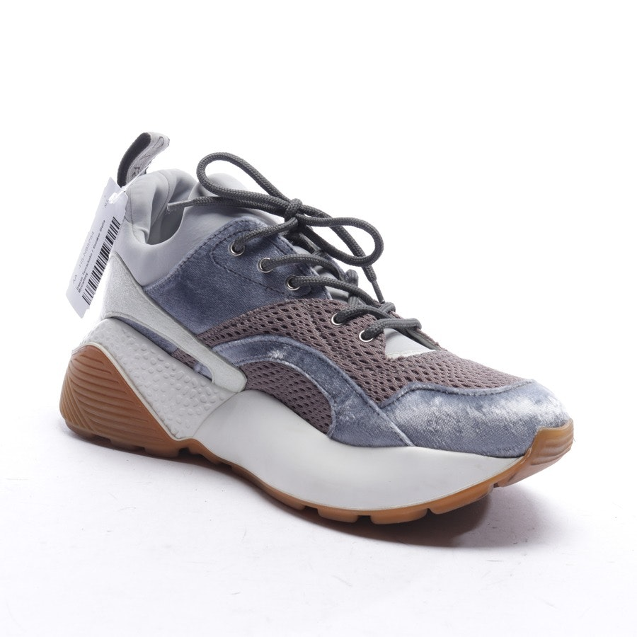 trainers from Stella McCartney in multicolor size EUR 41