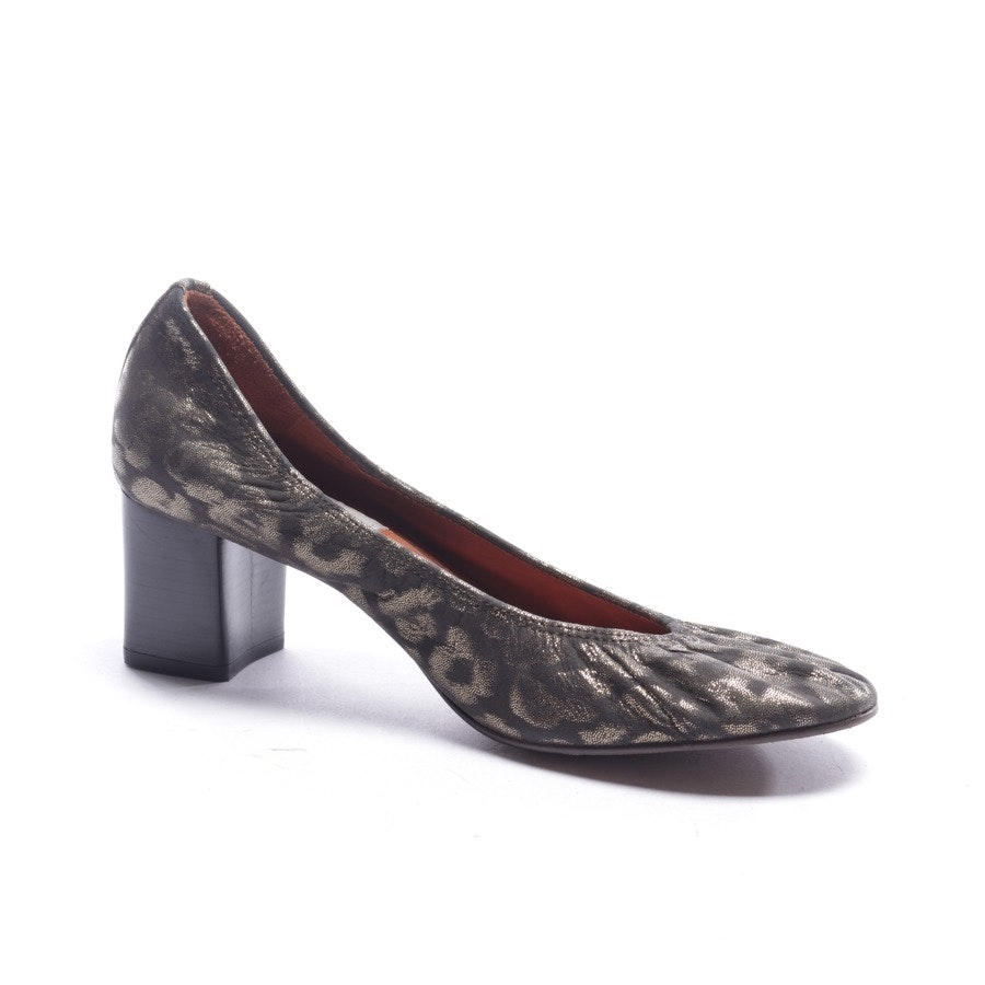 pumps from Lanvin in multicolor size EUR 38