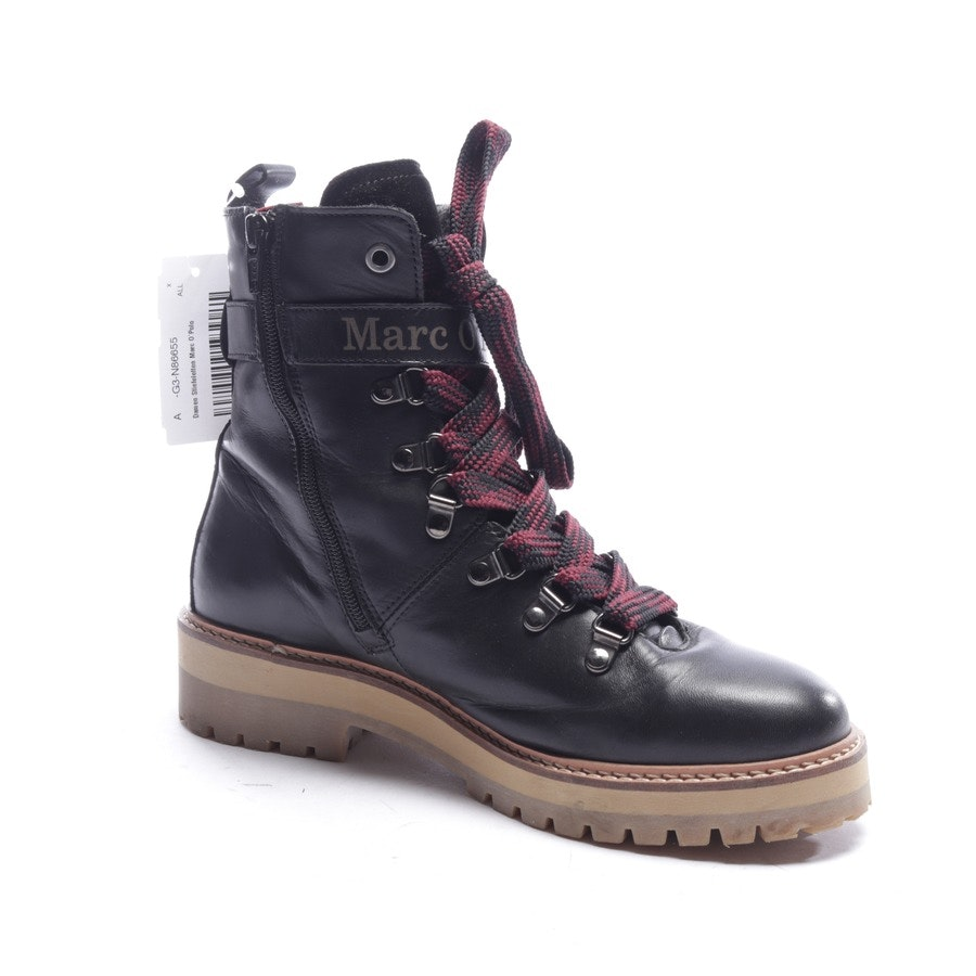ankle boots from Marc O'Polo in black size EUR 38