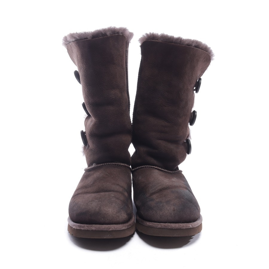 boots from UGG Australia in brown size EUR 38 - bailey bow