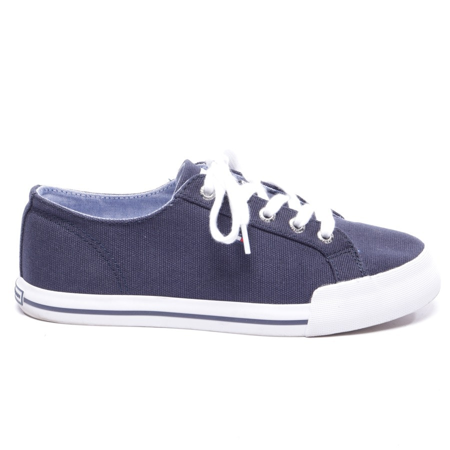trainers from Tommy Hilfiger in blue size EUR 38