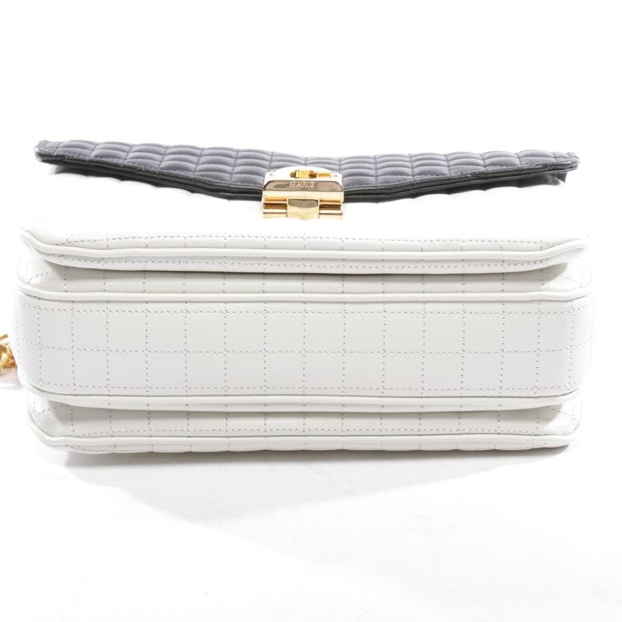 shoulder bag from Céline in black and white - c bag medium - new